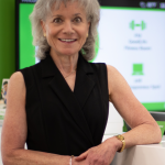 Denise Resnik Headshot